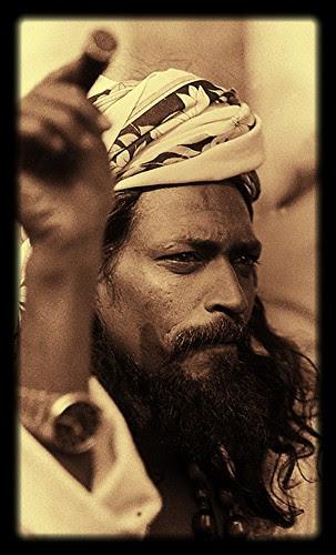 Faiyaz Ali Baba Rafaee by firoze shakir photographerno1