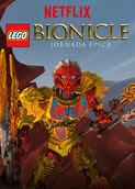 LEGO Bionicle: Jornada Épica   filmes-netflix.blogspot.com