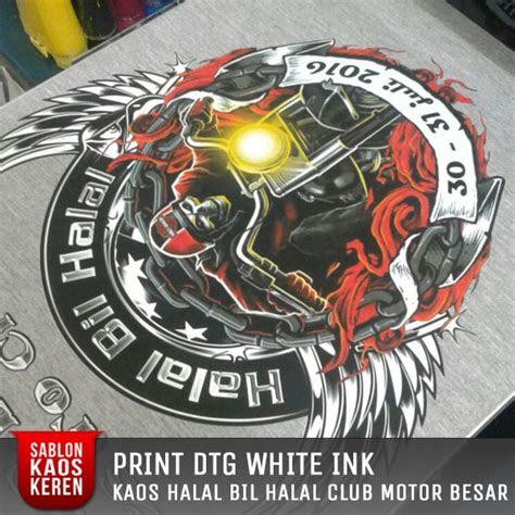 print kaos dtg jakarta selatan bisa pesan satuan desain