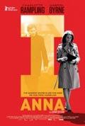 I, Anna Filmplakat