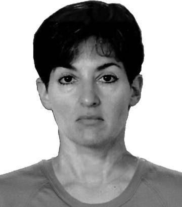 La espía Ana Belén Montes.