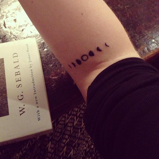 20 pequeños tatuajes con GRANDES significados.