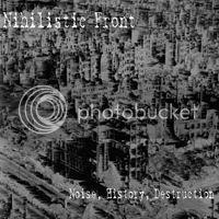 nihilistic front