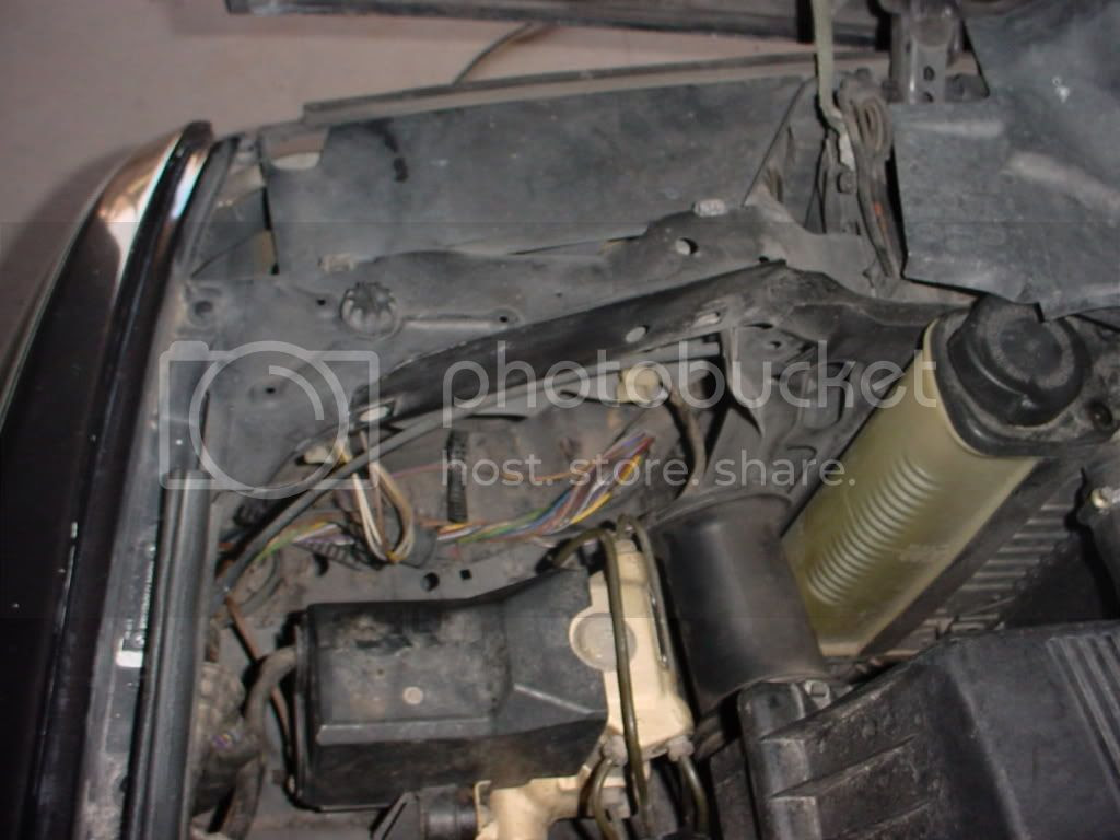Bmw E36 Blower Motor Fuse