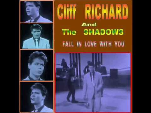 Fall In Love With You Cliff Richard Lyrics