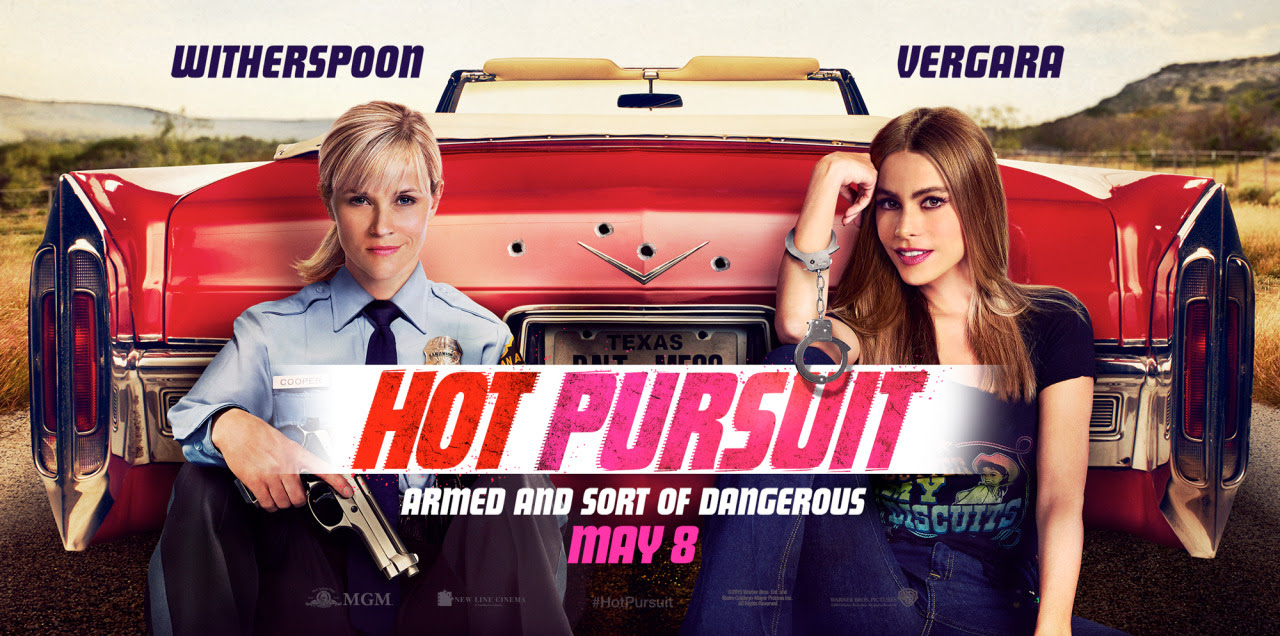 Hot Pursuit - click to see more