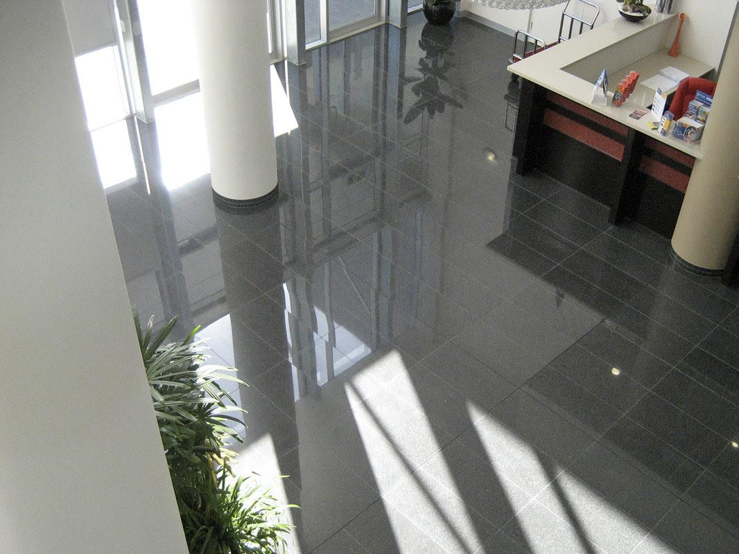 Flooring - Paradise Granite