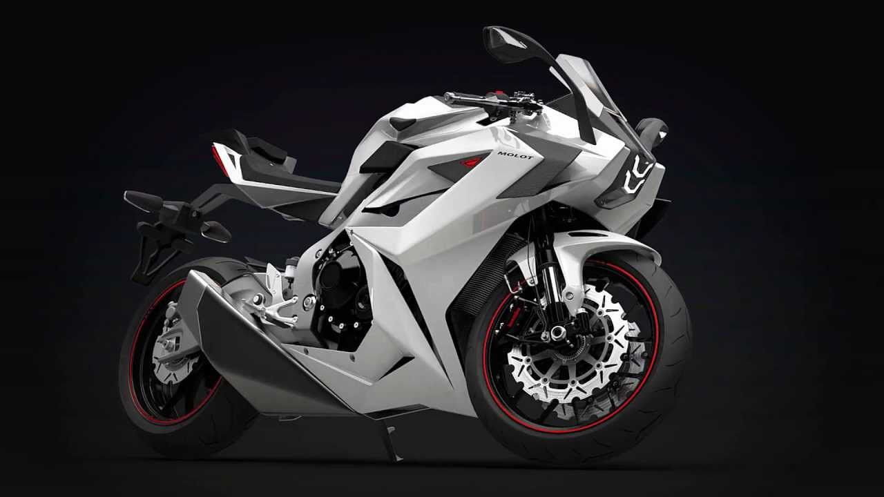 2017 Honda Cbr1000rr Review