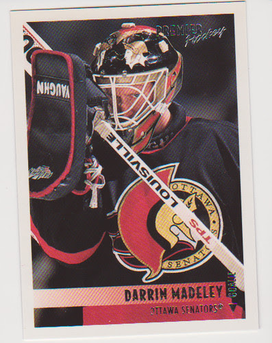 OPC Darrin Madeley front