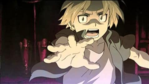 Fullmetal Alchemist Brotherhood Vs Hunter X Hunter 2011 ...