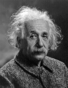Einstein Quoteshappy Birthday Albert Einstein Thunderhead Works