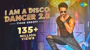 I Am A Disco Dancer 2.0 Lyrics - Tiger Shroff | Benny Dayal ...