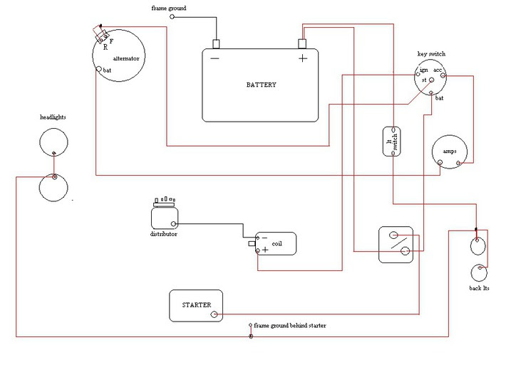 Shed Electrical Wiring Diagram from lh6.googleusercontent.com