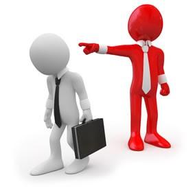 Veja 13 motivos que podem levar qualquer um à demissão por justa causa no trabalho