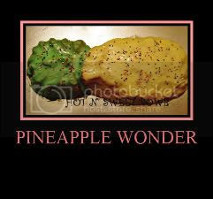 Pineapple Wonder