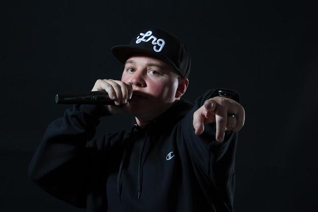 Q&A With Rising Underground Hip Hop Artist Xkwisit