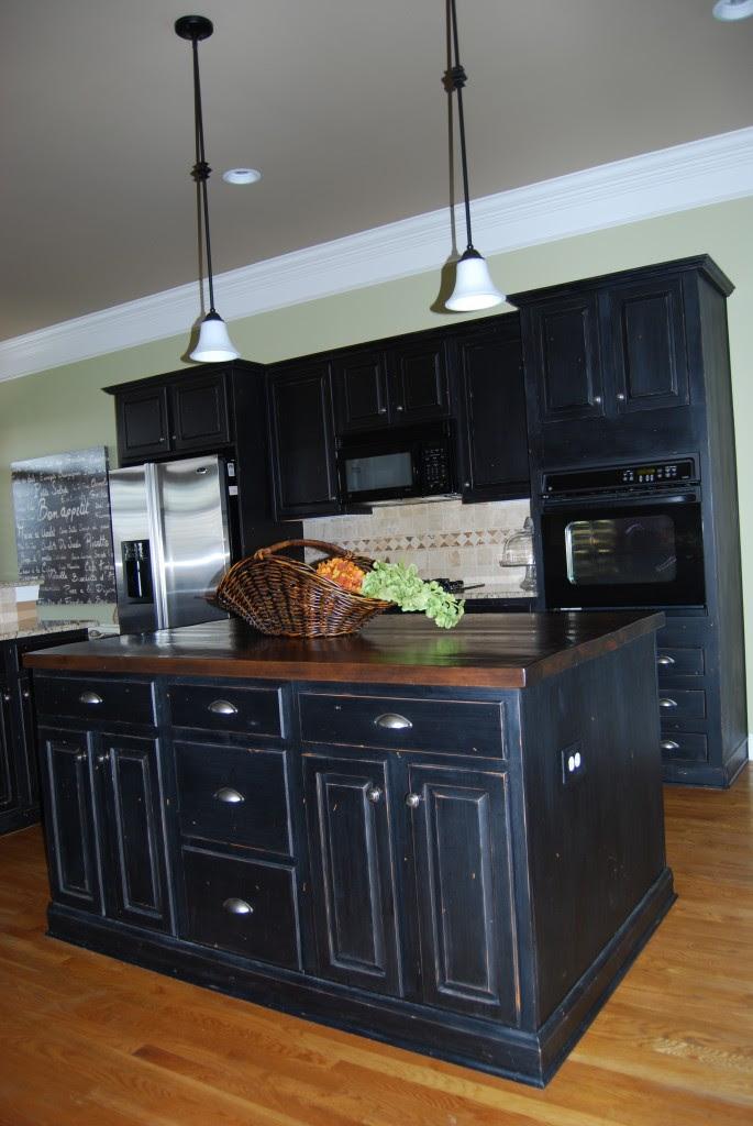 Kitchen Cabinet Painting Franklin TN | Kitchen Cabinet ...