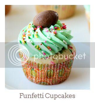 """""""Funfetti Cupcakes"""""""