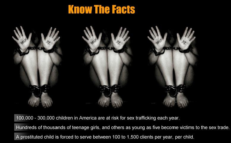 Quotes About Child Trafficking 23 Quotes