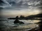 Pantai Kuta - Sasak