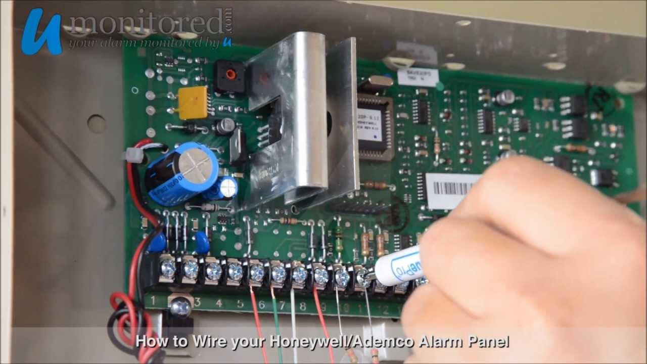 honeywell zone control wiring diagram image 8