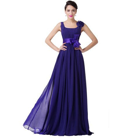 New Arrival Purple Bridesmaid Dresses 2016 Sexy Prom Dress