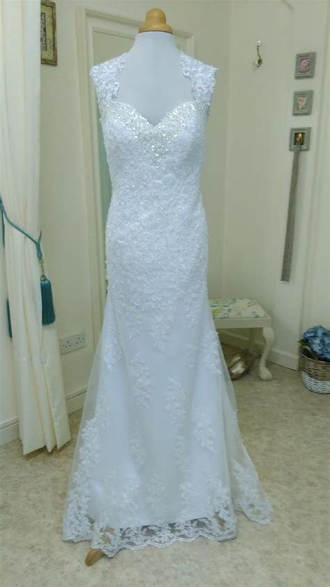 Wedding Dress Alterations   The Perfect Fit