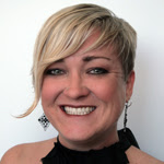 Rebecca Gregory, Technical Director