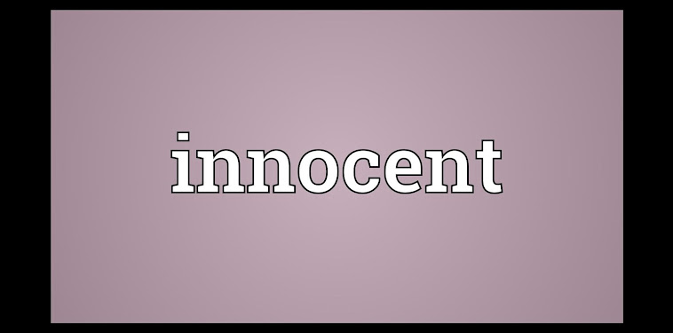 Innocent Person Meaning In Hindi