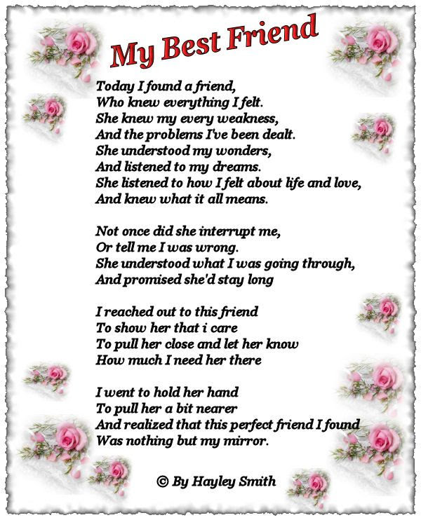 Friendship Poems For Best Friends That Make You Cry In Hindi 31991