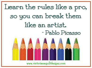 Pablo Picasso Break The Rules Quotes Quotes