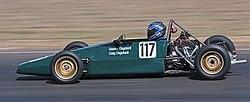 1971 Elfin 600