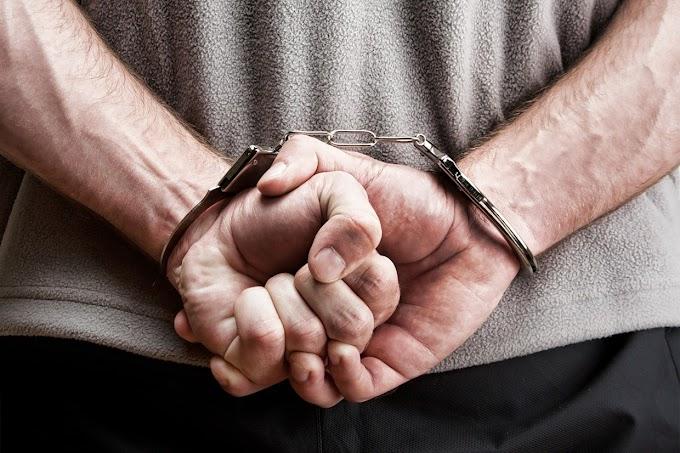 Caxias: Ajudante de pedreiro é preso por estupro