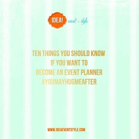 Best 25  Event planners ideas on Pinterest