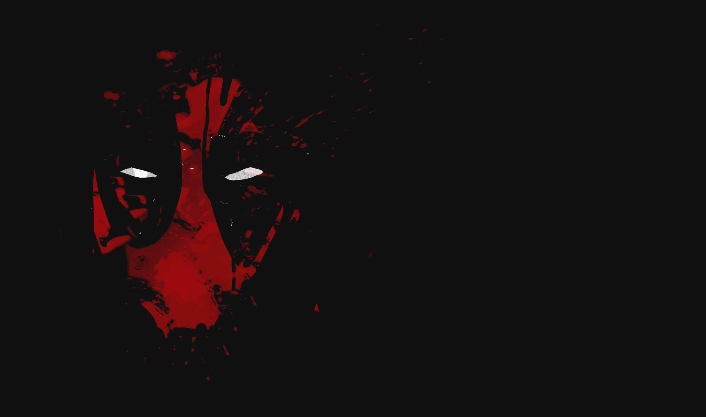 Download 68 Wallpaper Keren Hd Deadpool Gratis Terbaik