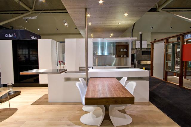 Toronto Interior Design Show 2013  Modern  toronto  by AyA Kitchens and Baths