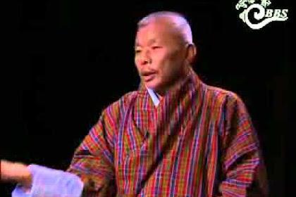 Druk Nyamrup Tshogpa Candidates 2018