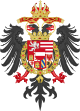 Coat of Arms of Ferdinand III, Holy Roman Emperor.svg