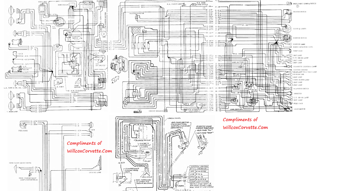 All Download M460 G Wiring Diagram