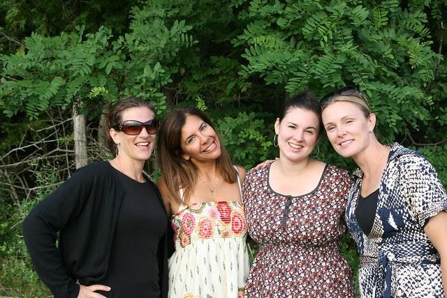 the girls minus christi