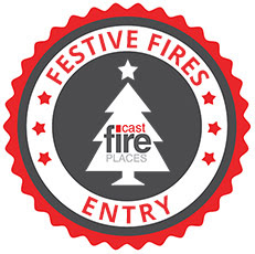 Festive Fire Competition Entry