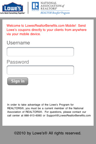 Job Application Form For Lowes on blank generic, free generic, part time,