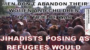 immigrants jihadists