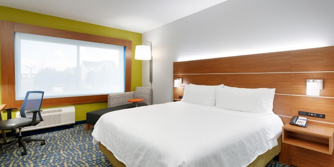 Get Holiday Inn Express Gainesville Fl Pictures
