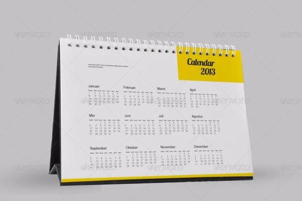 44 Wall Calendar Mockup Psd Free Download Free Download Psd Mockup