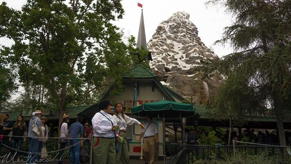 Disneyland Resort, Disneyland60, Disneyland, Matterhorn