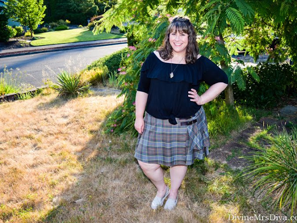 What I Wore: Tulach Ard!
