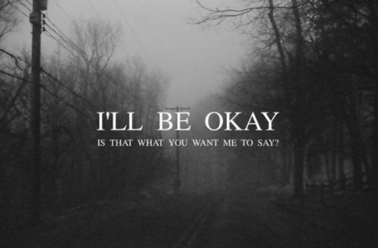 Ill Be Ok Funny Pictures Quotes Memes Funny Images Funny