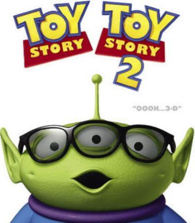 Toy Story II