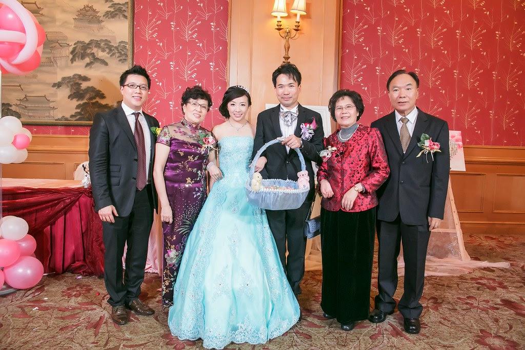Wah&Wei 婚禮紀錄 (124)